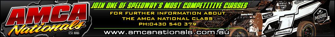 AMCA Nationals